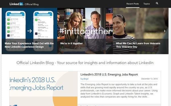 linkedin-official-blog