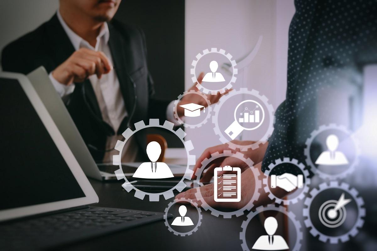 ATS(採用管理システム)なら求人掲載もらくらく!ツールを使って採用業務を改善しよう