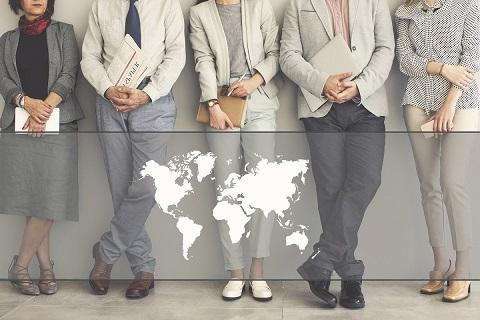 ATS(採用管理システム)で海外採用のハードルがぐんと下がる!ATS(採用管理システム)のメリット